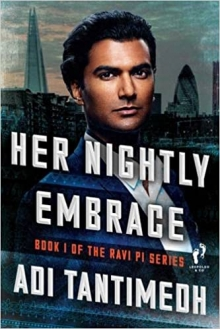 Her Nightly Embrace: Book I of the Ravi PI Serie