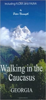 Walking in the Caucasus: