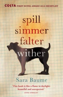Spill Simmer Falter With
