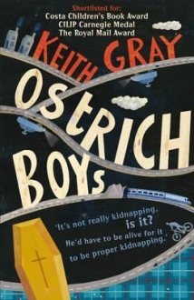 Ostrich Boys (For ages 12-17)