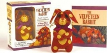 The Velveteen Rabbit Mini Kit : Plush Toy and Il