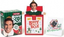 Elf Talking Buddy-in-a-Box :
