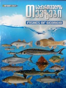 Fishes of Georgia