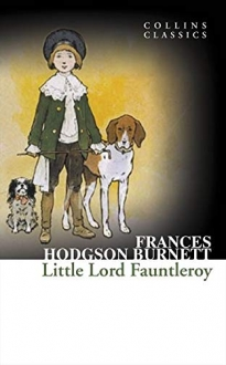 Little Lord Fauntleroy (Ages 8 - 12 years old)