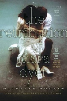 The Retribution of Mara Dyer (For Ages 15 - 19 years old)