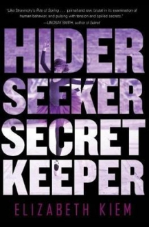 Hider, Seeker, Secret Keeper (ასაკი 14-17)