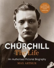 Churchill : The Life