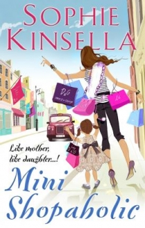 MINI SHOPAHOLIC 6