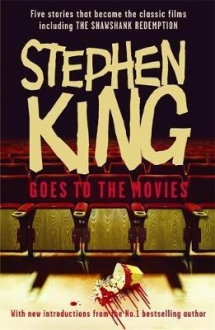 Stephen King Goes to the Movies Featuring Rita H