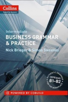 Business Grammar and Practice : B1-B2
