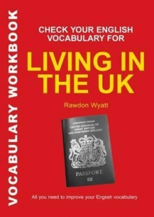 Check Your English Vocabulary for Life in Britai
