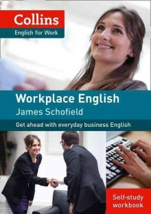Collins English for Work - Workplace English 1:
