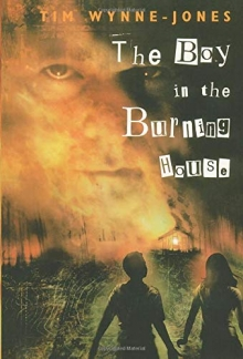 Boy In The Burning House