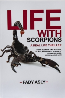 LIFE WITH SCORPIONS