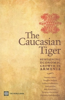 The Caucasian Tiger: Sustaining Economic Growth