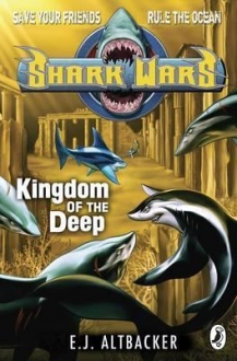 Shark Wars: Kingdom of t