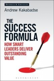 The Success Formula: How Smart Leaders Deliver O